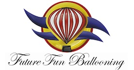 Future Fun Ballooning logo